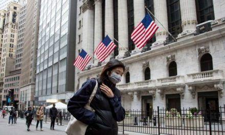 Estados Unidos supera el medio millón de muertos por Covid