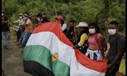 Indígenas del Huila aseguran que no se vacunarán contra la Covid-19