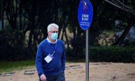 Biden denunció al régimen chino por no aportar datos suficientes sobre el coronavirus