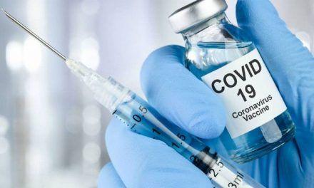 Colombia recibió un nuevo lote con 500 mil vacunas del laboratorio Sinovac