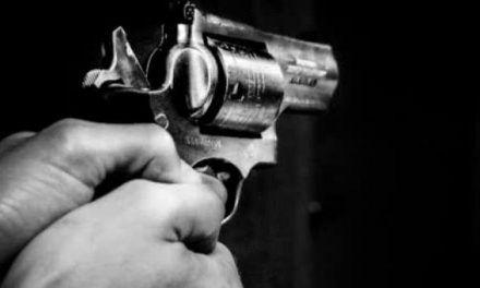 Menor de 4 años y un adulto fueron heridos con arma de fuego