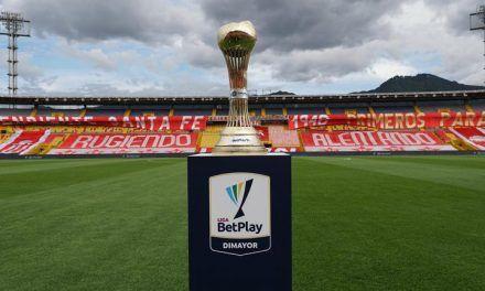 Alcaldía de Bogotá negó la realización de partidos con público en 2021