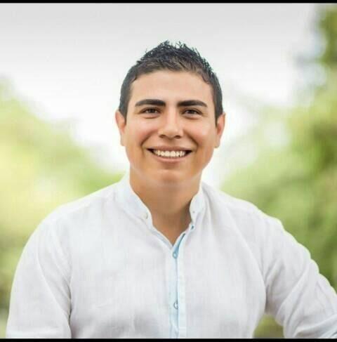 """""""Él es un hombre joven, está tranquilo y no percibo ambición de llegar a la Alcaldía"""", abogado de Carlos Murcia."""