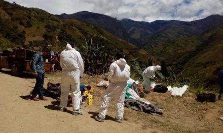 Indepaz reportó 90 asesinatos en el Cauca en lo que va corrido del año