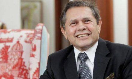 España autorizó extradición del empresario Carlos Mattos a Colombia