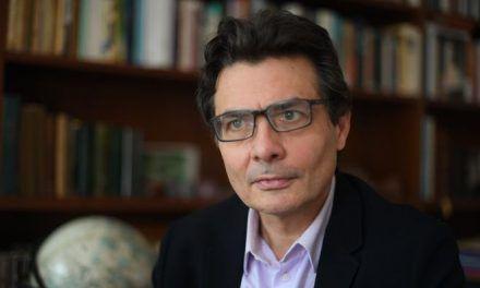 Alejandro Gaviria descarta ser aspirante presidencial