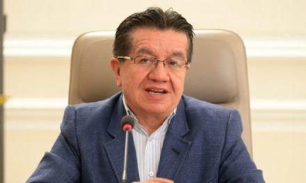 Minsalud: la distribución de las vacunas será equitativa en todo el país