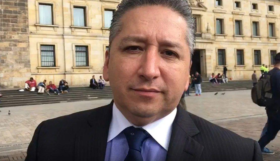 Luto en el periodismo: falleció el periodista huilense Herbin Hoyos