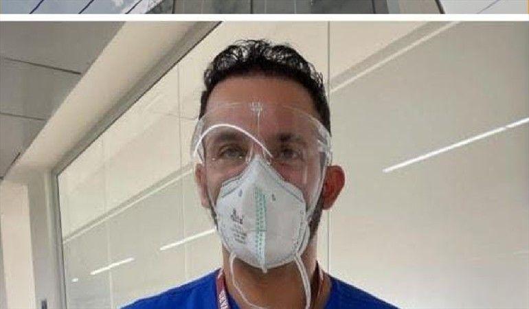 Denuncian que cirujano plástico se vacunó en Santander sin ser de primera línea