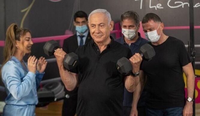 La mortalidad por Covid se redujo en Israel un 98,9% entre los vacunados