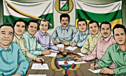 Familias de concejales asesinados en Rivera hace 15 años no reciben ayuda de la JEP