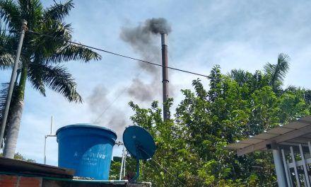 Hornos crematorios, una amenaza a la salud, II Parte