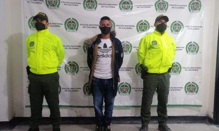 Capturan dos de los más buscados por la Policía en el Huila