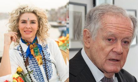 Margarita Rosa arremetió contra Sarmiento Ángulo y la hija advierte su despido