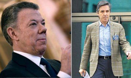 Interceptaciones del 2017 revelan que Roberto Pietro pedía a gritos salvar a Santos