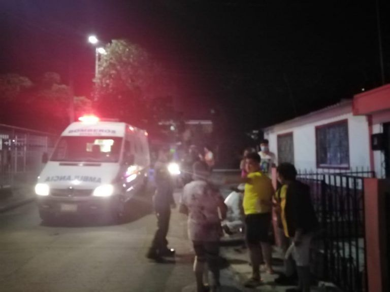 Hombre recibió impacto de bala luego de que hurtaran sus pertencias en Pitalito