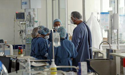 Colombia registra 10.091 casos nuevos de COVID19 este 2 de febrero