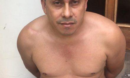 Capturado 'Dimax', uno de los narcos más buscados del 'Clan del Golfo'