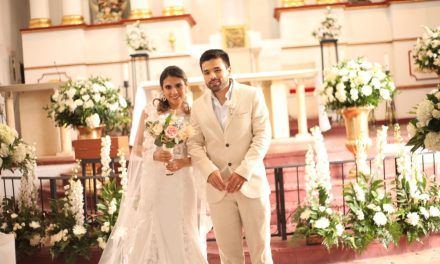 Matrimonio Scarpeta – Díaz