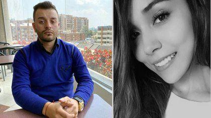 Paul Naranjo se entregará este viernes por el caso de Ana María Castro