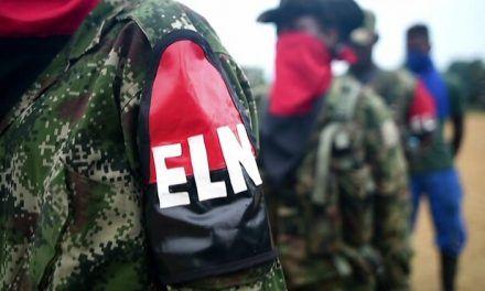 JEP alerta sobre expansión del ELN en medio de la pandemia