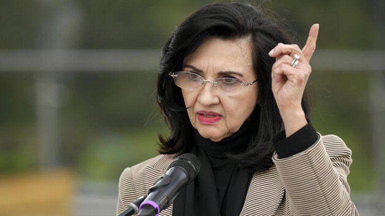 Desde Colombia no hay agresiones contra Cuba: Claudia Blum