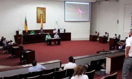 Asamblea del Huila estableció cuatro nuevas comisiones para el 2021