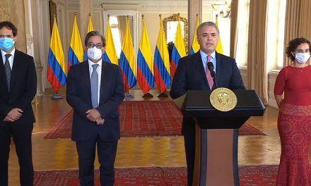 Mauricio Villamizar y Bibiana Taboada, nuevos codirectores del Banco de la República