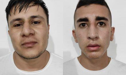 Capturan a dos hombres armados luego de hurtar $20 millones en Pitalito