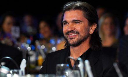 Juanes, invitado al evento de la llegada a Marte