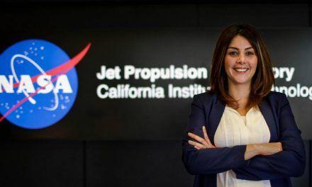 Diana Trujillo, la colombiana de la Nasa y pieza clave para misión en Marte