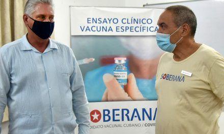 Soberana 02: la vacuna que está desarrollando Cuba contra el Covid-19