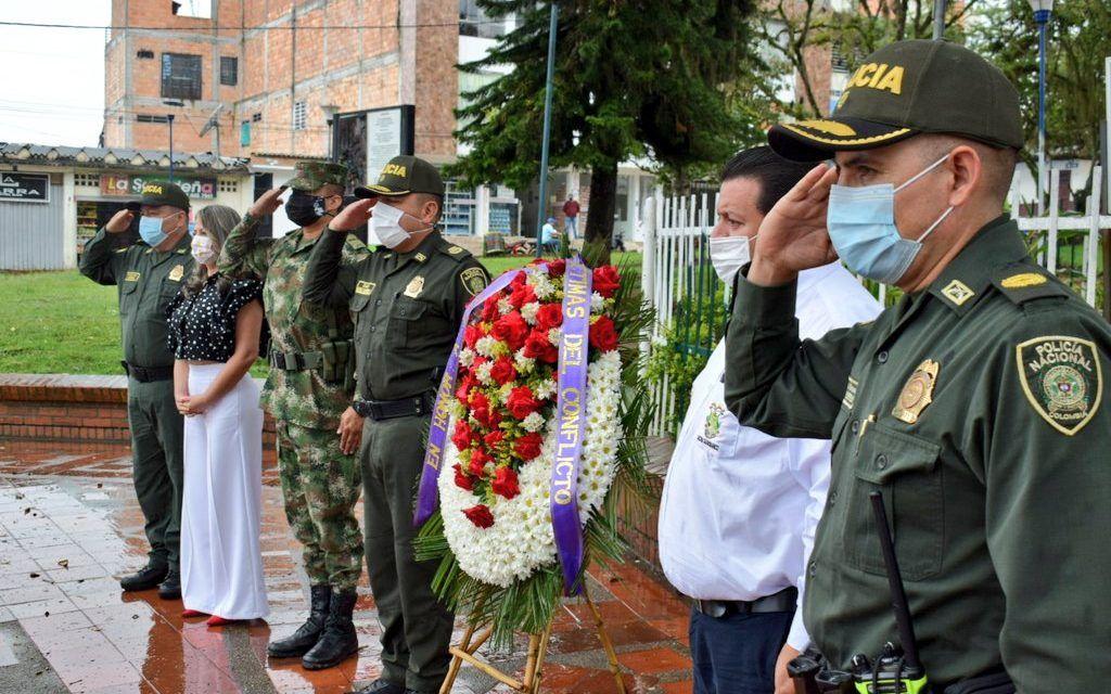 Saladoblanco: centro de conmemoración a víctimas del conflicto armado