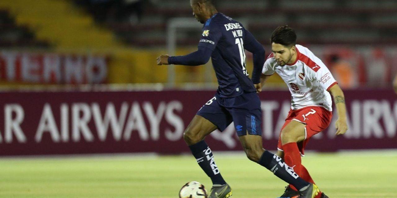 Tres clubes con colombianos inician la Copa Libertadores