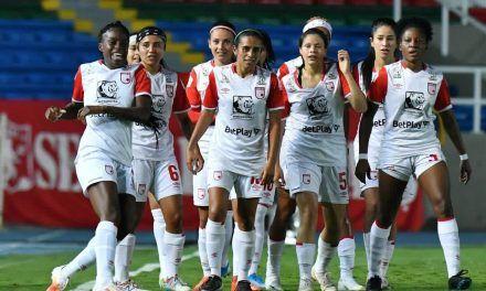 Así quedaron los grupos de la Libertadores Femenina