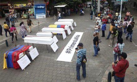 76 masacres con 292 asesinados en Colombia en 2020, según la ONU