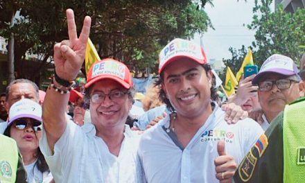 Solicitan confirmar decisión que negó nulidad de elección de hijo de Gustavo Petro