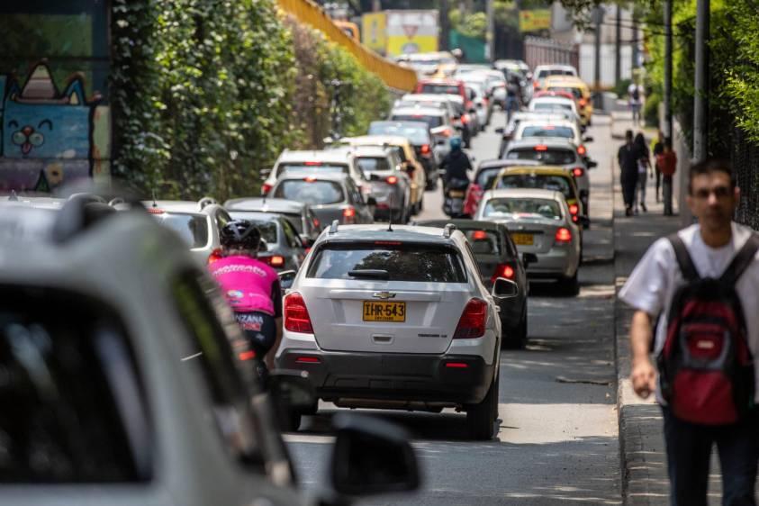 Andi y Fenalco piden rebaja del 50 % del IVA a vehículos modelo 2021