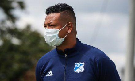 Guarín jugó 16 minutos y salió lesionado