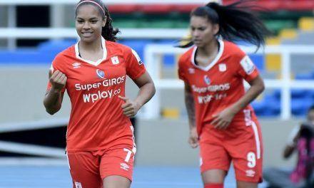 Estos serán los rivales de Independiente Santa Fe y América de Cali en la Copa Libertadores Femenina