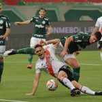 Palmeiras no pierde la esperanza en contratación de Borré
