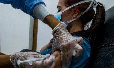 Se suspendió la aplicación de más de 5.700 vacunas en el Tolima