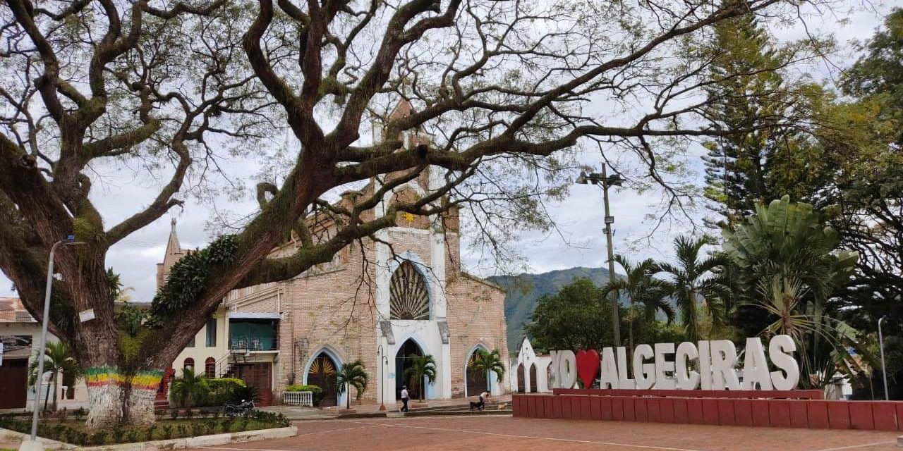 No cesan los asesinatos en Algeciras