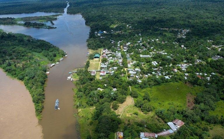 Gobernador del Amazonas amenaza con separarse de Colombia en medio de pandemia