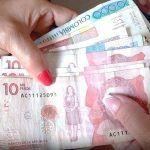 Ya inició el segundo pago de Colombia Mayor