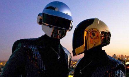 Daft Punk anunció su separación después de 28 años de carrera