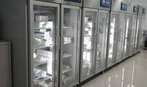 Japón donó cuarto de refrigeración y de congelación para vacunas Covid a Colombia