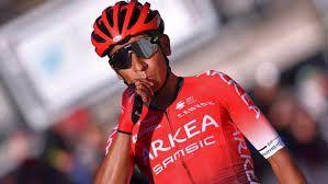 Nairo Quintana culminó un destacado regreso a las carreteras
