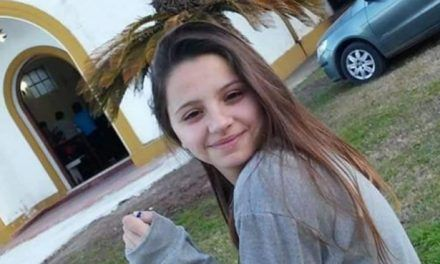 Conmoción en Argentina por el feminicidio de joven de 19 años a manos de su exnovio