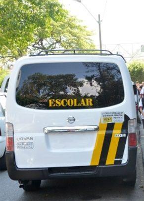 Gremio de transportadores escolares, otro de los afectados